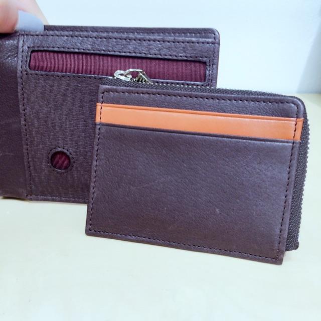 フジタイオン福島店より父の日のプレゼントにおすすめ「TAKEO KIKUCHI」2つ折財布