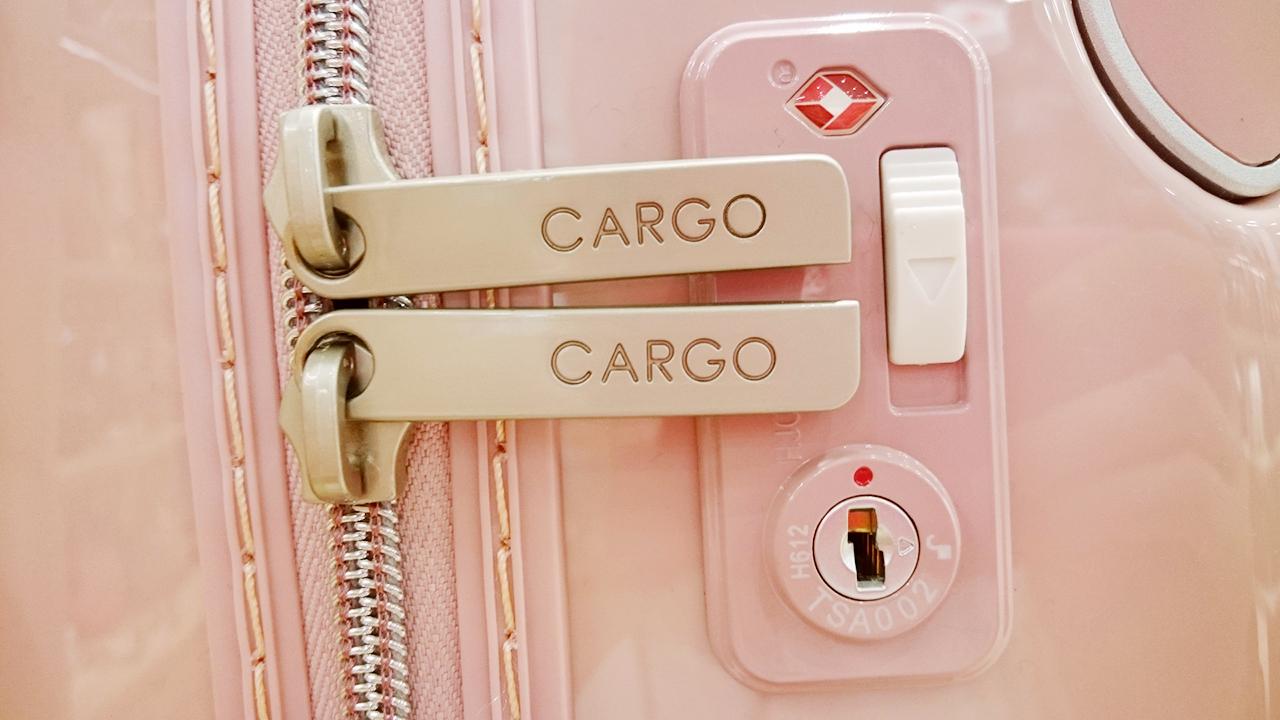 天童FioritoFUJITAより、秋の旅行におすすめ!「CARGO」機内持ち込み可能スーツケース♡