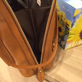 福島店より 父の日のプレゼントにおすすめ!「PID」メンズトートバッグ