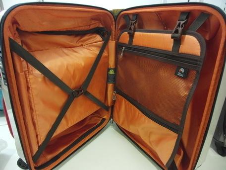 山形フジタイオン北店より旅行のお供はコレで決まり!スーツケースのご紹介