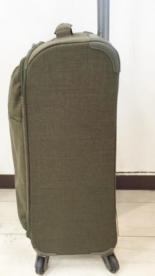 フジタイオン福島店より 春のお出かけにオススメの超軽量スーツケース