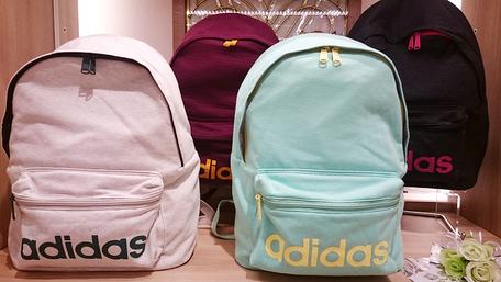 天童FioritoFUJITAより、通学におすすめ!「adidas」ショーンシリーズDパック☆★