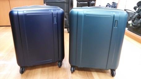 山形フジタ南店より、新生活を応援!お引越しにも便利なスーツケースをご紹介!