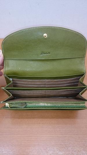 山形 フジタ北店より「Dakota」春にピッタリなお財布をご紹介☆