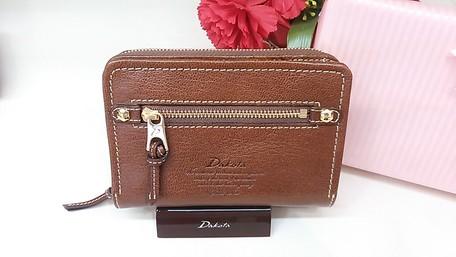山形南店より、風水で運気UP!‼ブラウン色のお財布をご紹介!