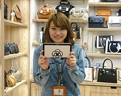 天童FioritoFUJITAより、新生活におすすめ!「CLATHAS」春の新作ラウンドファスナー財布❀✿