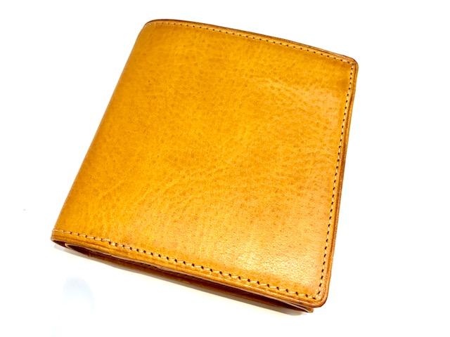 カリオカ 二つ折り財布