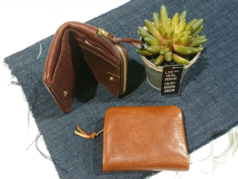 PORTER 【SOAK】二つ折り財布